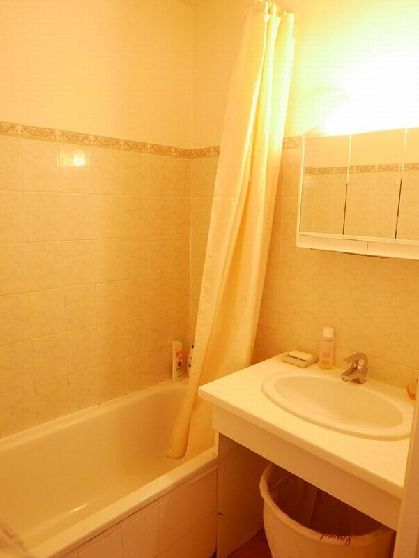 Vendita appartamento Deauville 140000€ - Fotografia 5