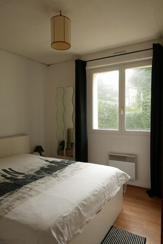 Sale apartment Benerville sur mer 91000€ - Picture 4