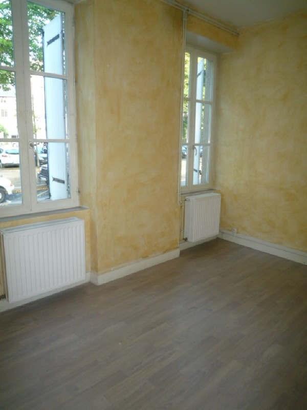 Alquiler  apartamento Moulins 382€ CC - Fotografía 2