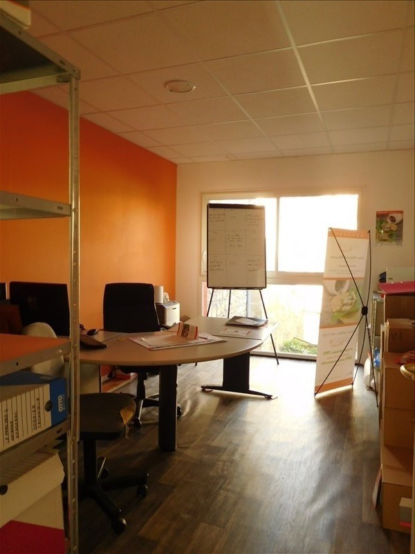 Rental empty room/storage St andre de cubzac 1500€ HT/HC - Picture 8