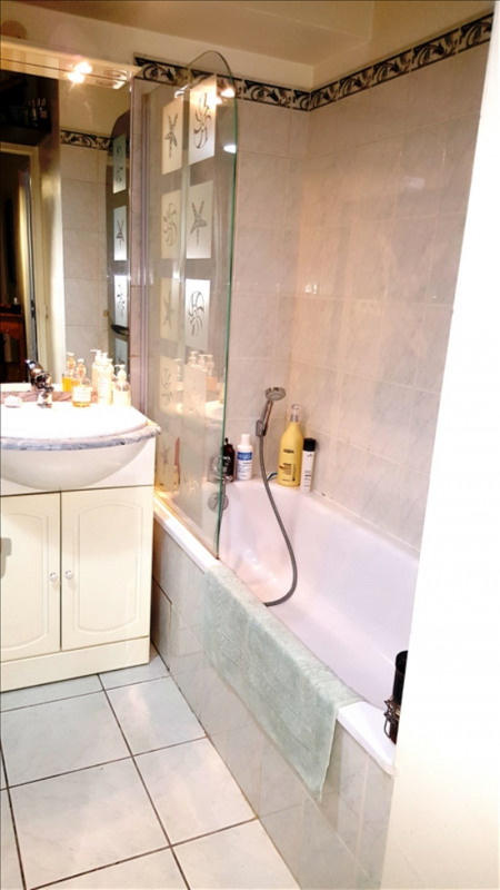 Sale apartment Torcy 181000€ - Picture 5