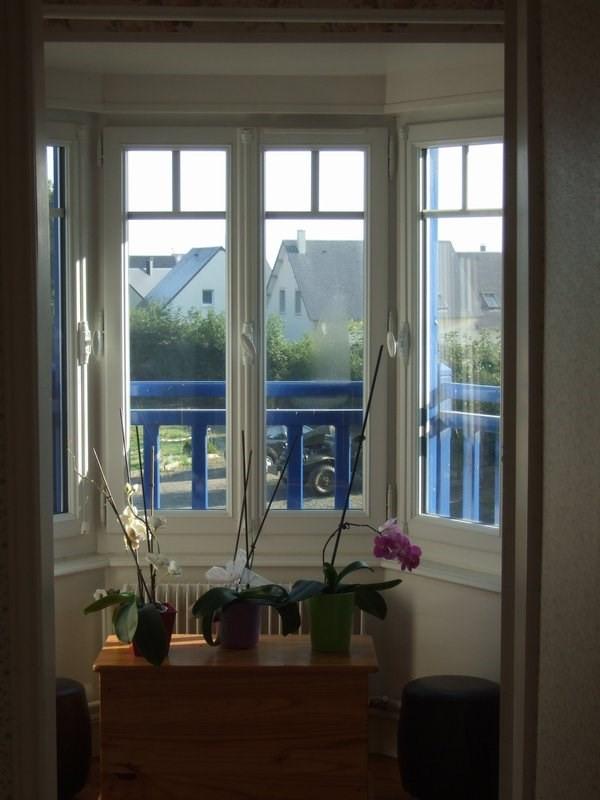 Venta  casa Vierville sur mer 274000€ - Fotografía 9