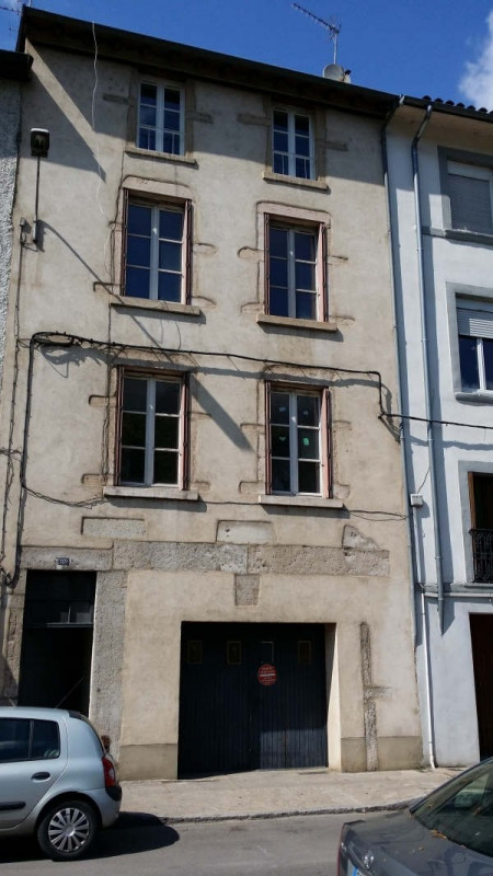 Sale building Vienne 180000€ - Picture 1