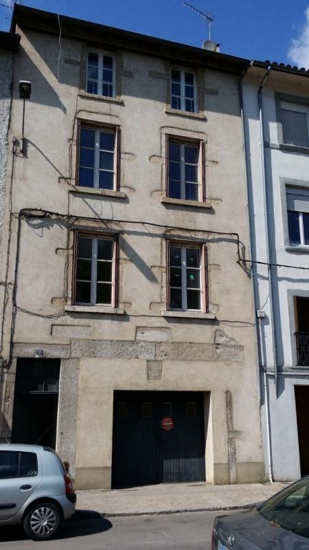 Vente immeuble Vienne 180000€ - Photo 1