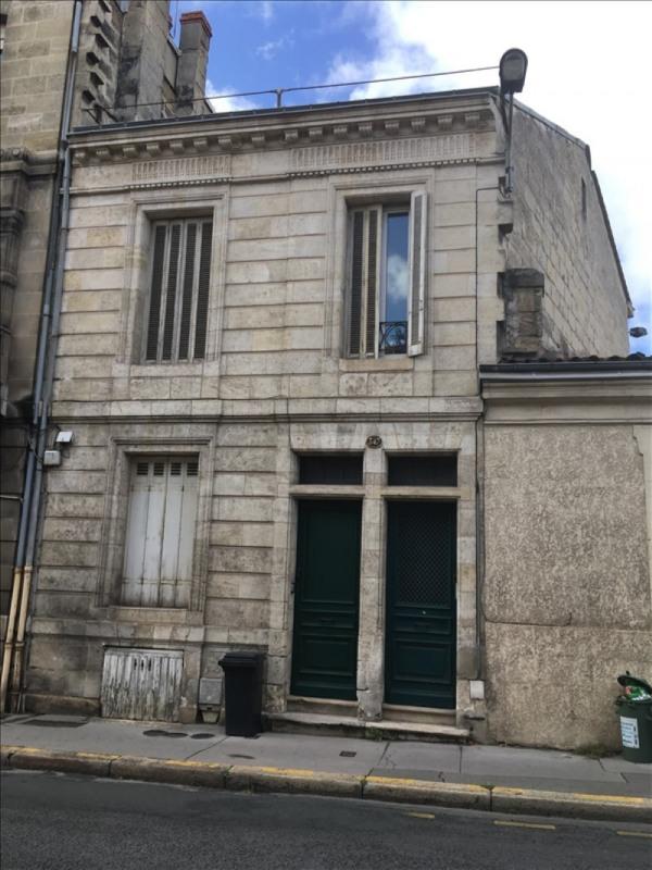 Vente appartement 2 pi ce s bordeaux 47 m avec 1 for Appartement bordeaux 100 000 euros