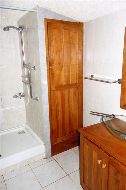 Sale house / villa Laruscade 100000€ - Picture 6
