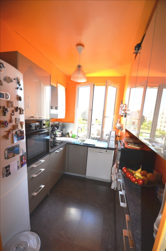 Revenda apartamento Houilles 249000€ - Fotografia 3