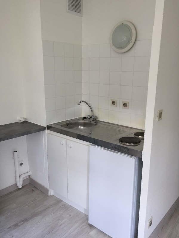 Rental apartment Toulouse 353€ CC - Picture 4