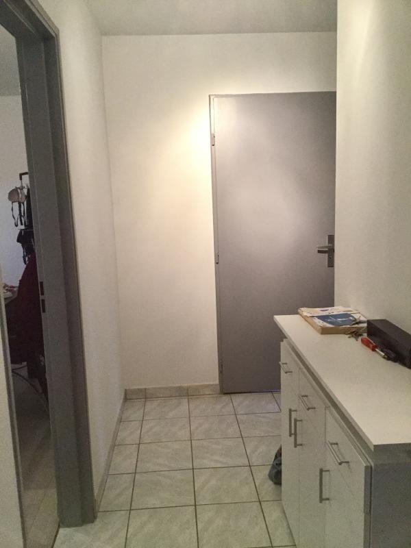 Venta  apartamento Fegersheim 125000€ - Fotografía 2