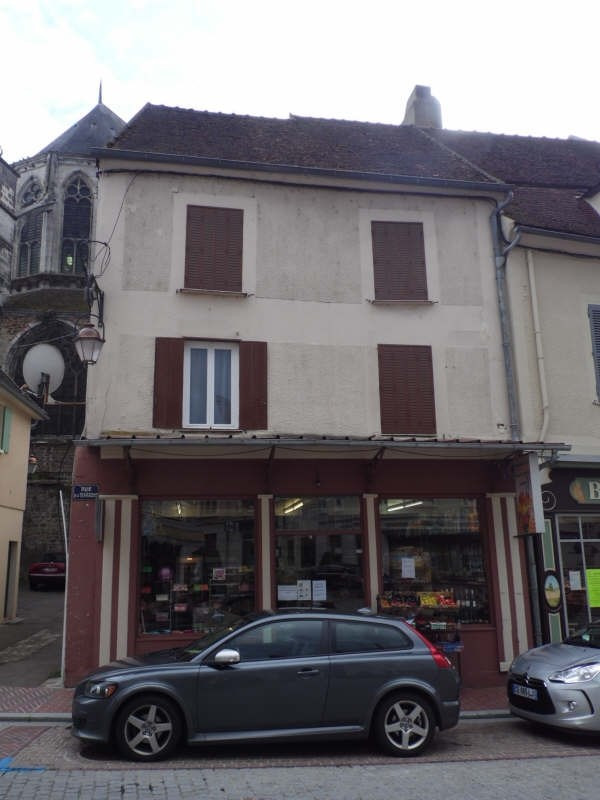 Vente immeuble St florentin 95 000€ - Photo 2