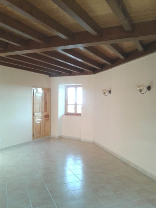 Location maison / villa Maclas 650€ CC - Photo 1