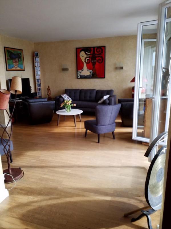 Venta  apartamento Villeurbanne 285000€ - Fotografía 1