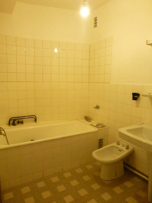 Alquiler  apartamento Marseille 5ème 911€ CC - Fotografía 5