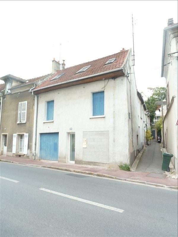 Location appartement Vaux sur seine 660€ CC - Photo 1