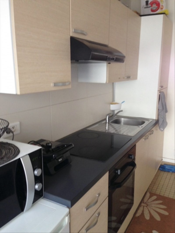 Vente appartement Nanterre 265 000€ - Photo 3