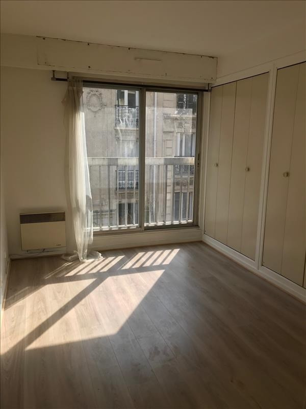 Sale apartment Paris 19ème 360 000€ - Picture 4
