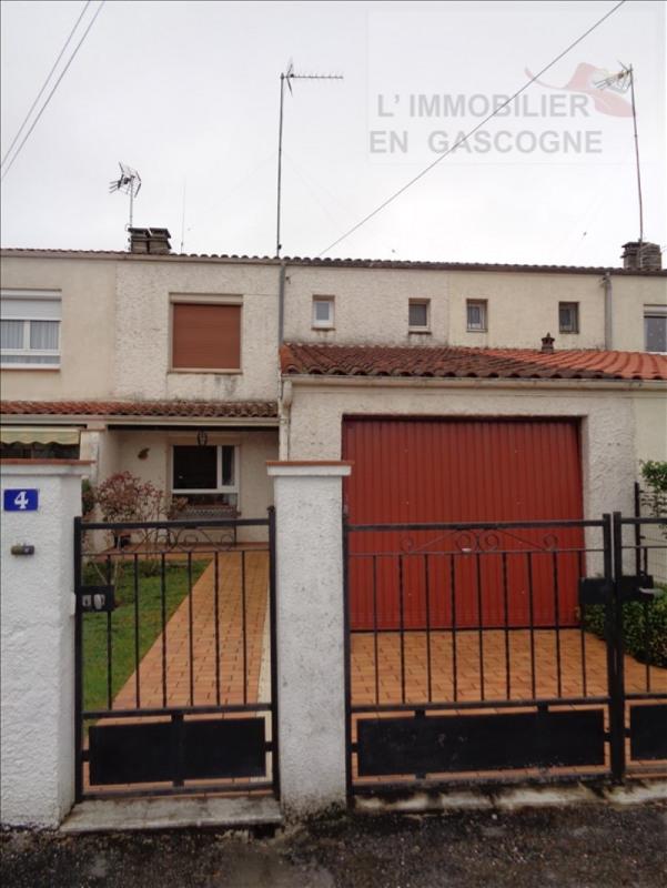 Vendita casa Auch 110000€ - Fotografia 1