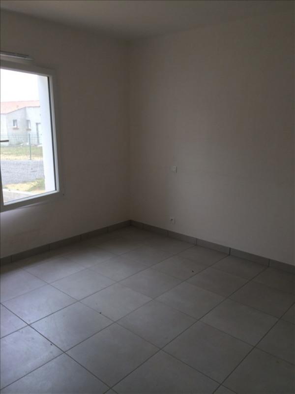 Vente maison / villa Longeville sur mer 249500€ - Photo 3