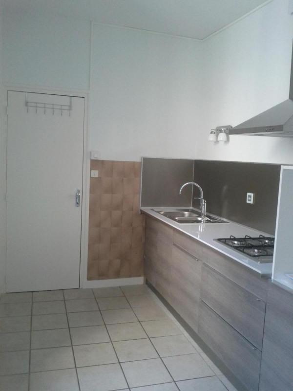 Location appartement Villefranche sur saone 475€ CC - Photo 1