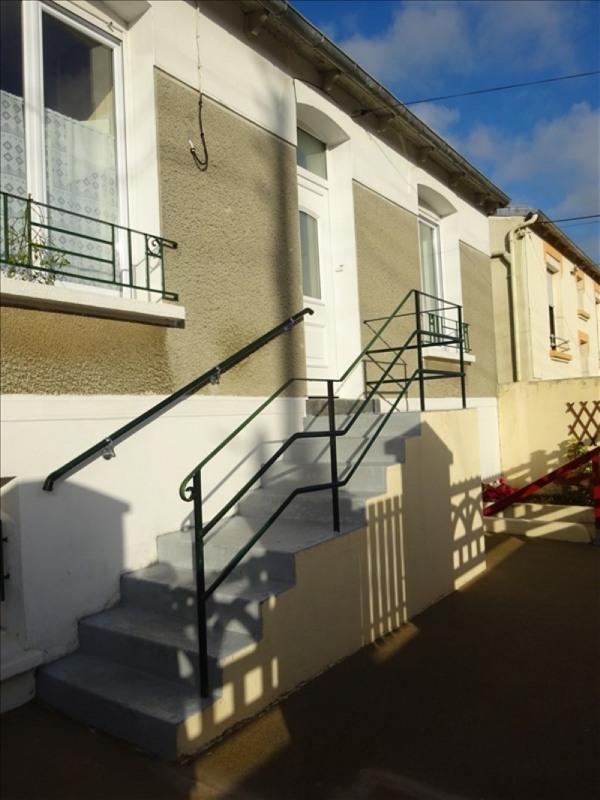 Vente maison / villa Brest 149000€ - Photo 5