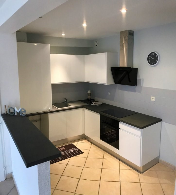 Sale apartment Dardilly 295000€ - Picture 1