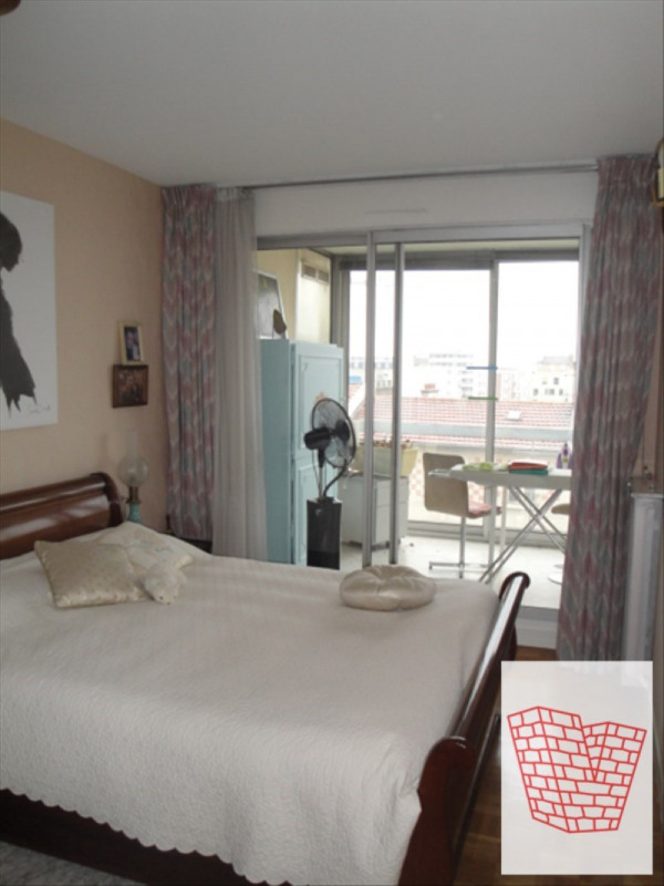 Sale apartment Bois colombes 490000€ - Picture 6