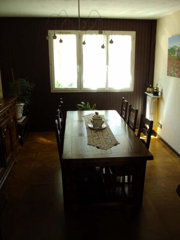 Sale apartment St martin d heres 125 000€ - Picture 2