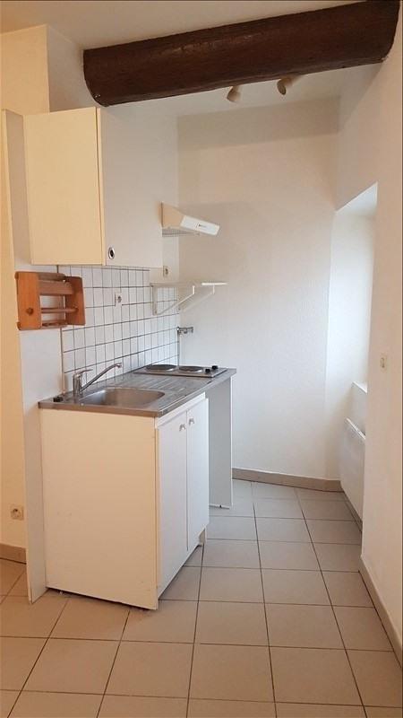 Location appartement Lancon provence 535€ CC - Photo 3