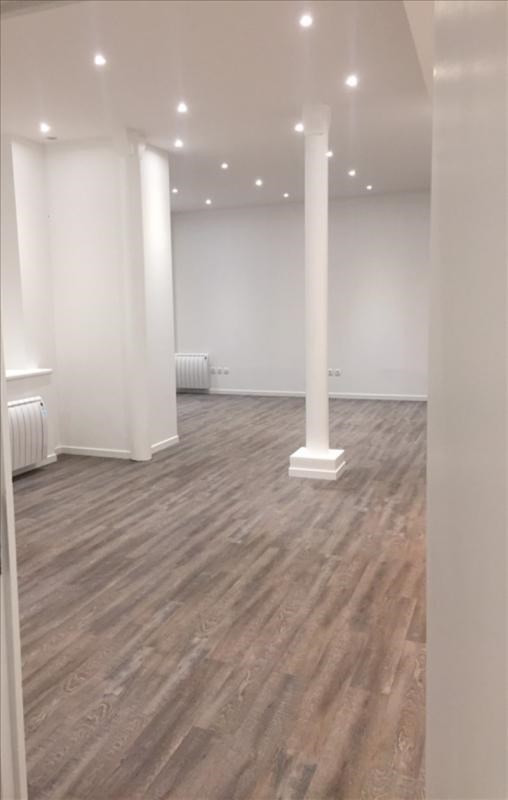 Rental office Paris 9ème 3 067€ +CH/ HT - Picture 2