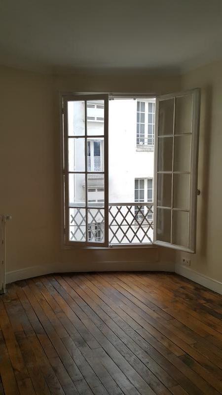 Vendita appartamento Paris 16ème 672000€ - Fotografia 7