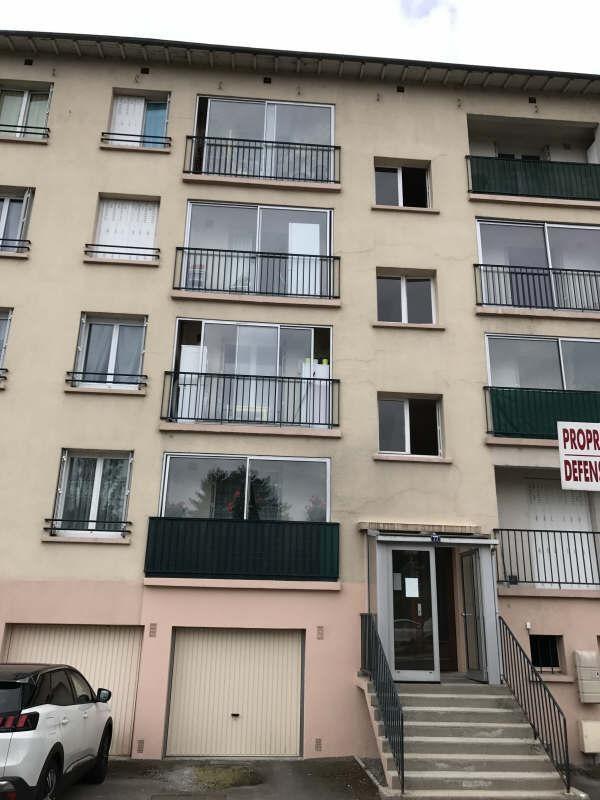 Location appartement Limoges 640€ CC - Photo 1