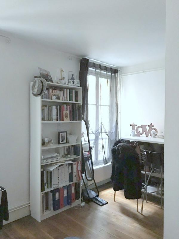 Location appartement Paris 15ème 855€ CC - Photo 2