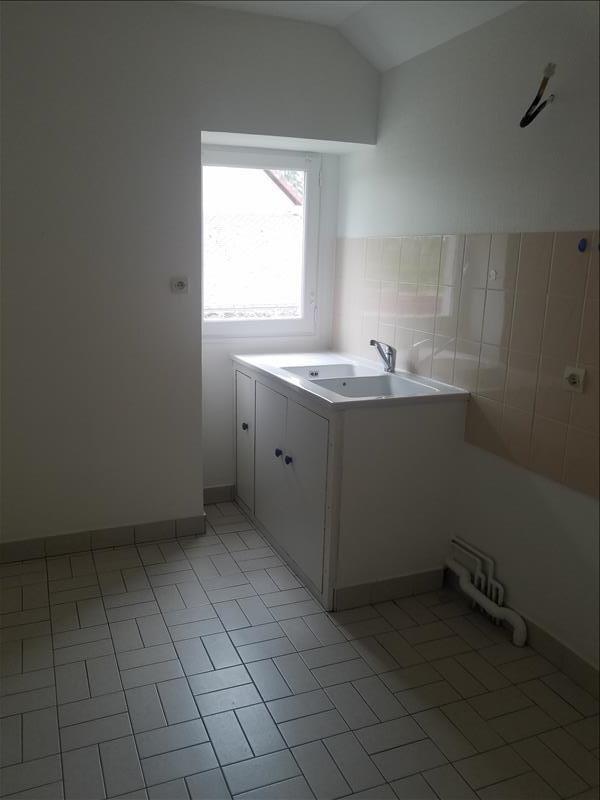 Vente maison / villa Sougy sur loire 85000€ - Photo 3