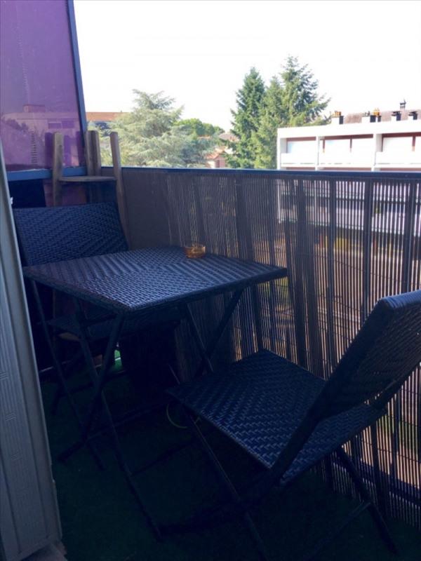 Vente appartement Moulins 110000€ - Photo 5