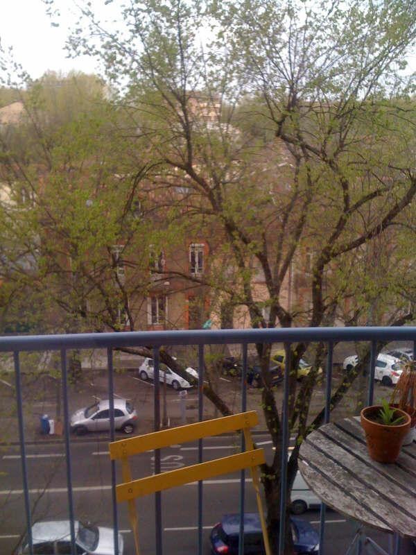 Rental apartment Toulouse 778€ CC - Picture 2