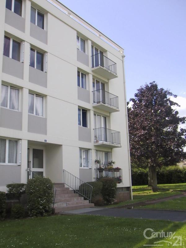Verhuren  appartement Caen 740€ CC - Foto 1