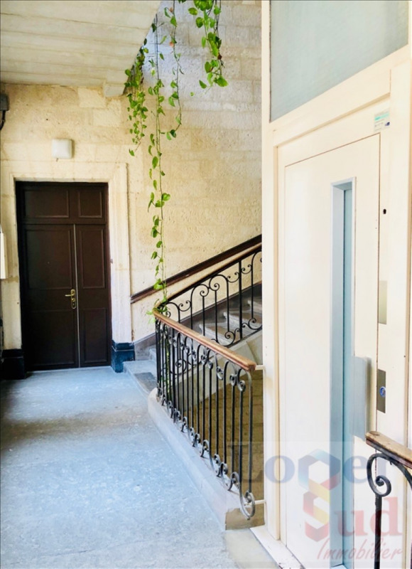Deluxe sale apartment Montpellier 522000€ - Picture 10