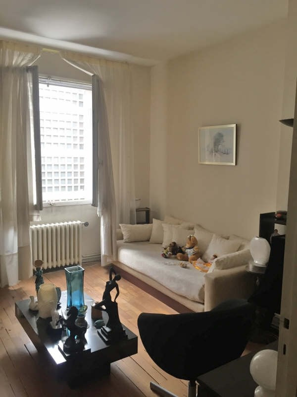 Sale apartment Toulouse 240 000€ - Picture 1