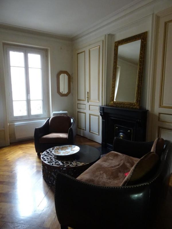 Vendita appartamento Lyon 6ème 348000€ - Fotografia 1