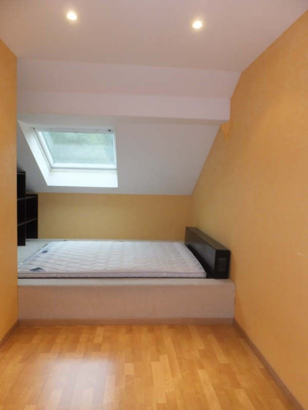 Vente appartement Woerth 117 700€ - Photo 5