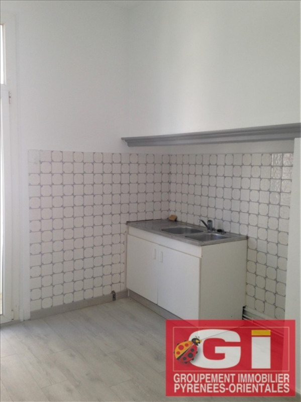 Rental apartment Perpignan 580€ CC - Picture 4
