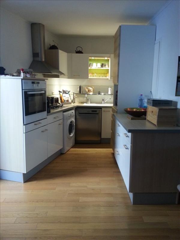 Sale house / villa Nexon 99000€ - Picture 2