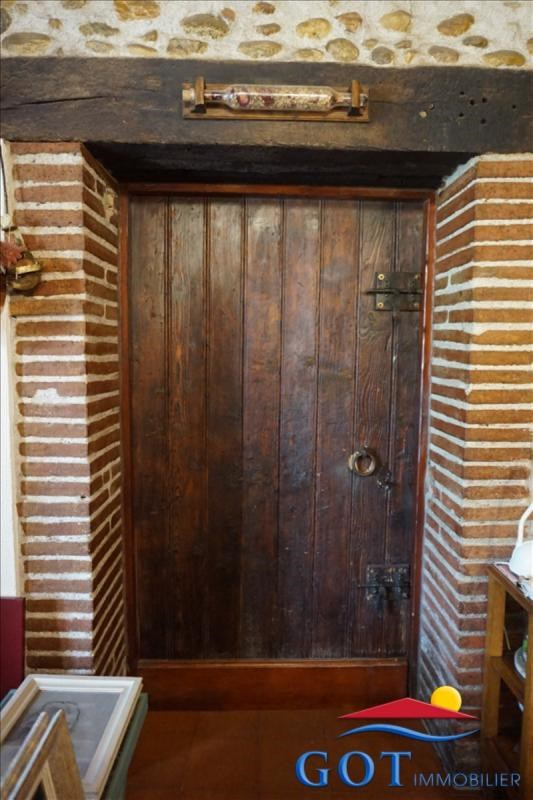 Verkoop  huis Bompas 315000€ - Foto 4