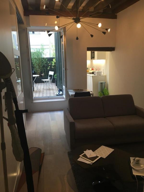 Vente appartement Paris 1er 675000€ - Photo 4