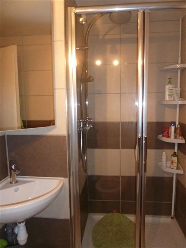 Sale house / villa Bourgoin jallieu 249900€ - Picture 7