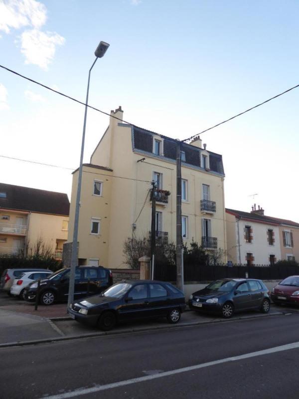 Location appartement Dijon 267€ CC - Photo 4