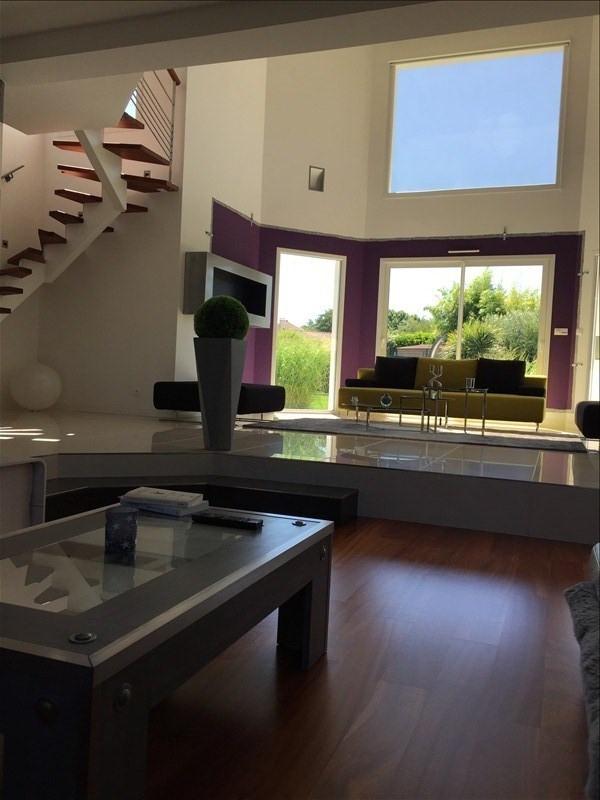 Vente de prestige maison / villa St medard en jalles 931000€ - Photo 8