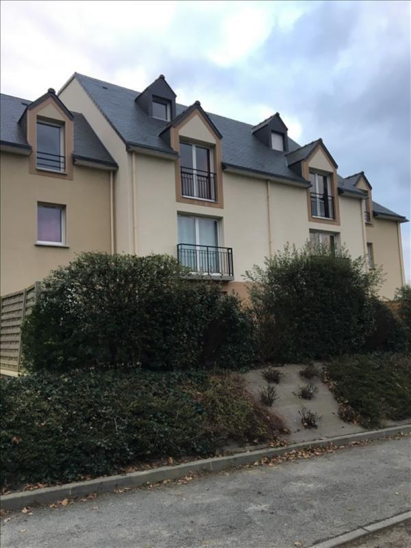 出售 公寓 La richardais 156152€ - 照片 9