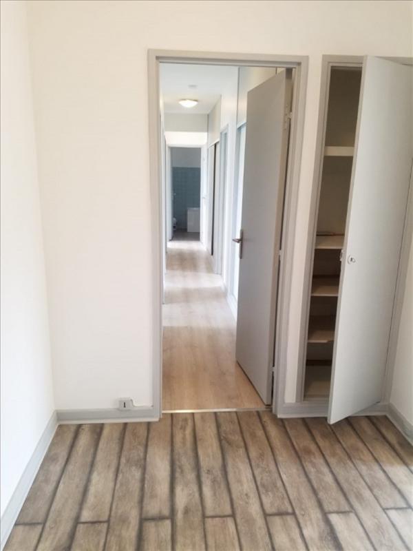 Sale apartment Sarcelles 135000€ - Picture 3