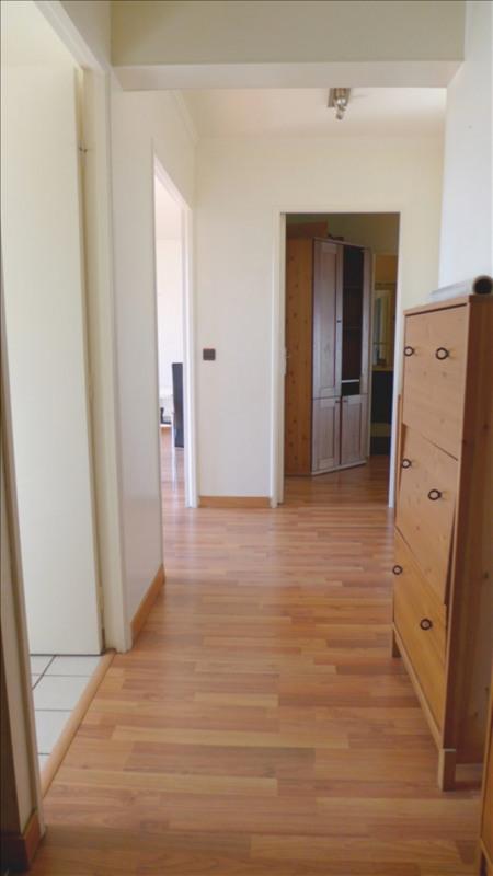 Vente appartement Bondy 217000€ - Photo 4
